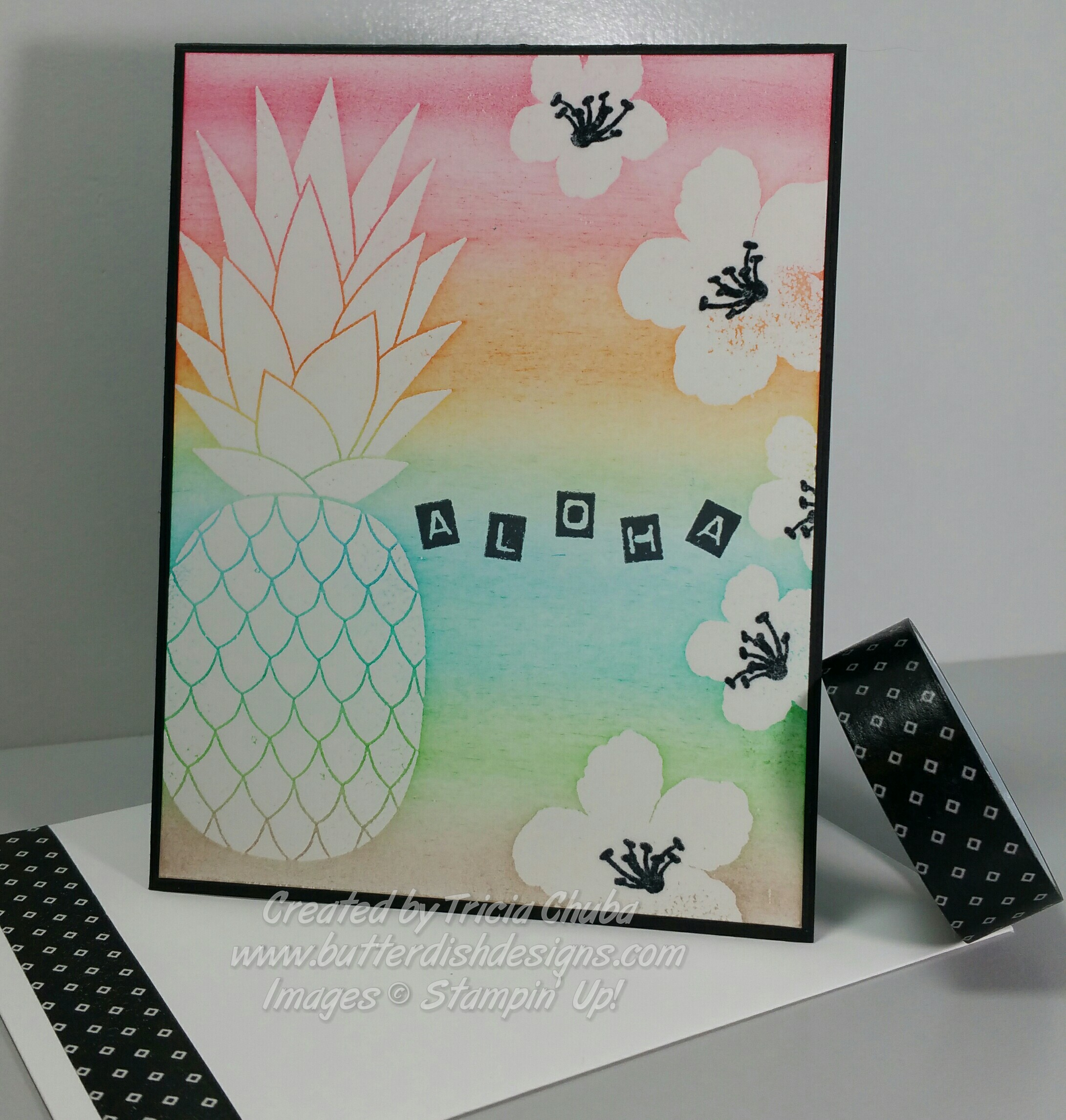 ButterDish Designs CADIM #8