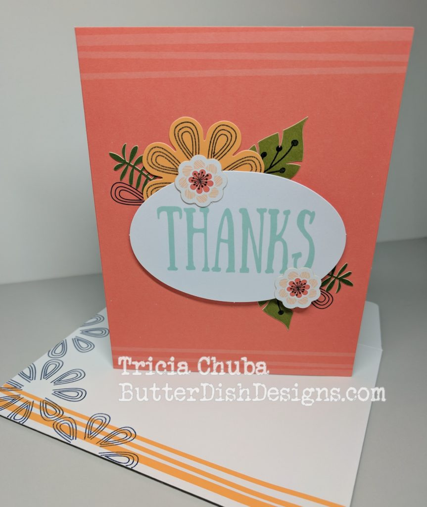 ButterDishDesigns - August 2017 My Paper Pumpkin 4