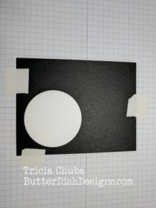 ButterDishDesigns - Circle Punch Distress