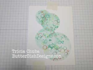 ButterDishDesigns - Circle Punch Distress 6