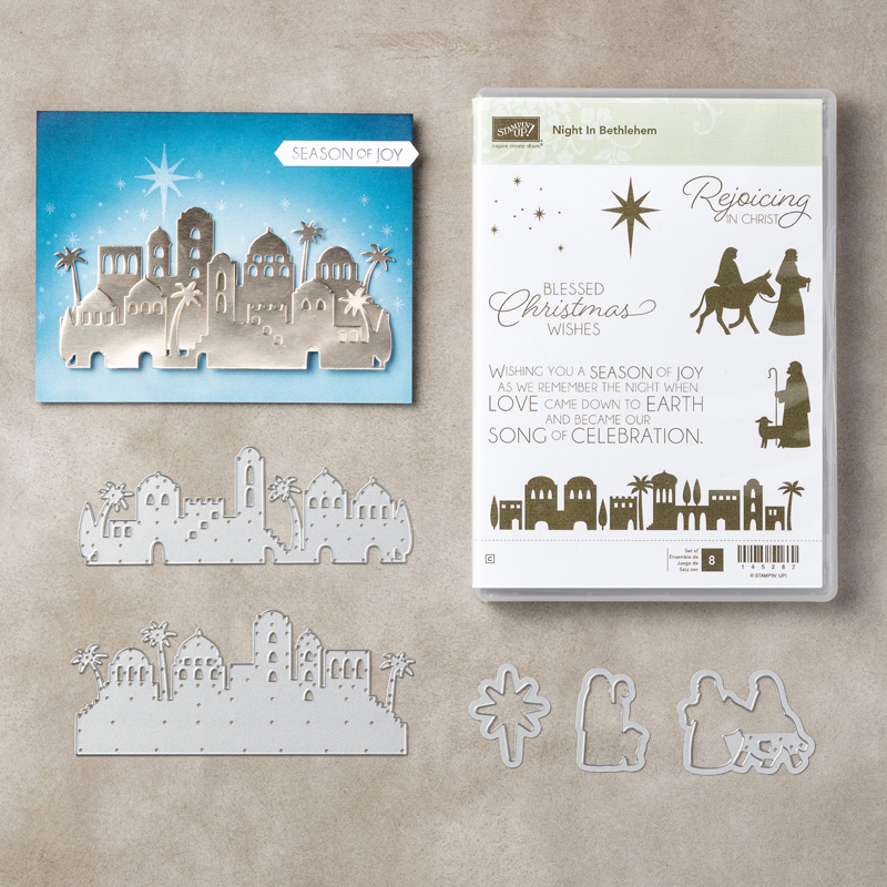 Night in Bethlehem Bundle