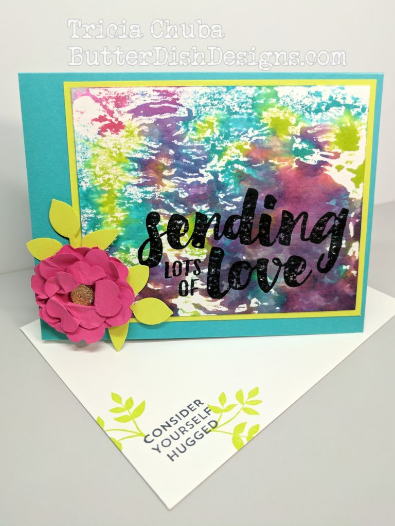 ButterDishDesigns - Sending Love
