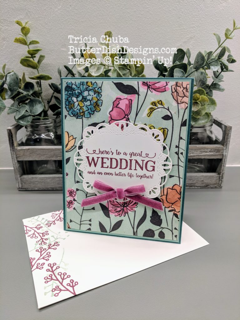 ButterDishDesigns.com - Wedding 1